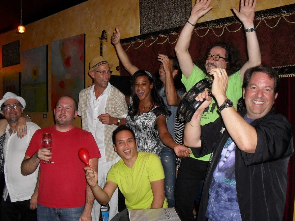 karaoke-swingers