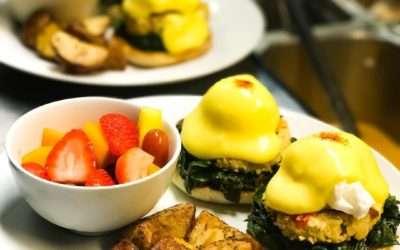 Dream Vacation Best Brunch and Breakfast in Orlando