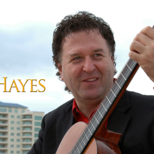 Brian Hayes