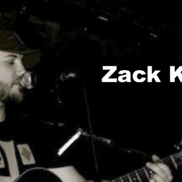 Zack Knauer